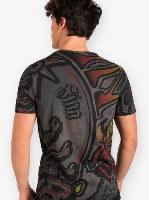 Мужская футболка Scorpion Bay MTE3945 - фото 16