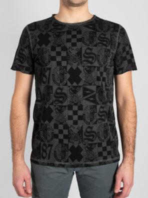 Мужская двухсторонняя футболка Scorpion Bay MTE3950 - фото 6