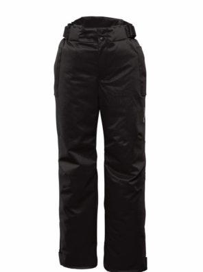 Подростковые брюки для мальчика Hakuba Regular Salopette - фото 15