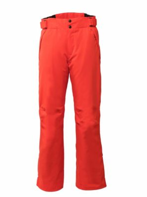 Подростковые брюки для мальчика Hardanger Salopette RD - фото 2