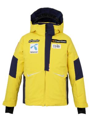 Детская куртка для мальчика Norway Alpine Team - фото 16