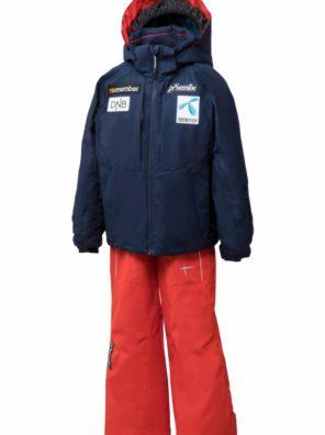Детский костюм Norway Alpine Team Replica - фото 2