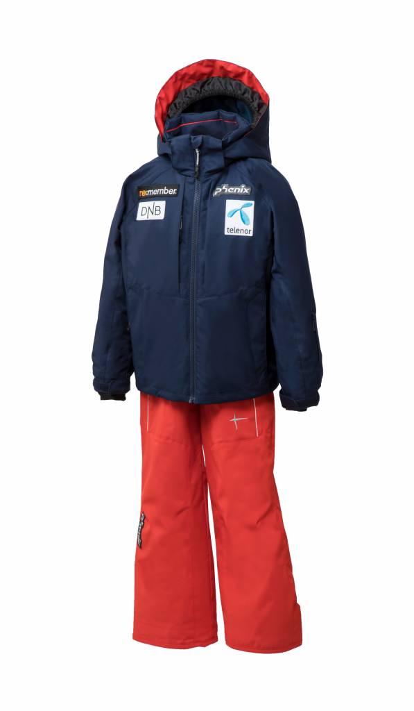 Детский костюм Norway Alpine Team Replica - фото 1