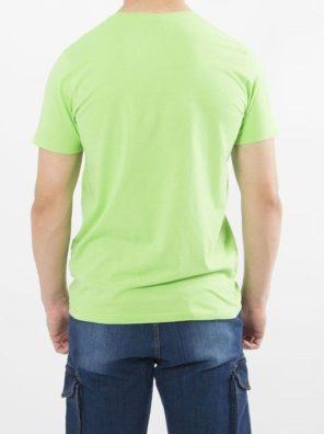 Мужская футболка Scorpion Bay MTE3570 - фото 4