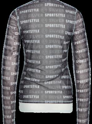 Женская Рубашка с длинным рукавом 07816-50 - фото 12
