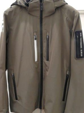 Мужская куртка 01440-36 - фото 11