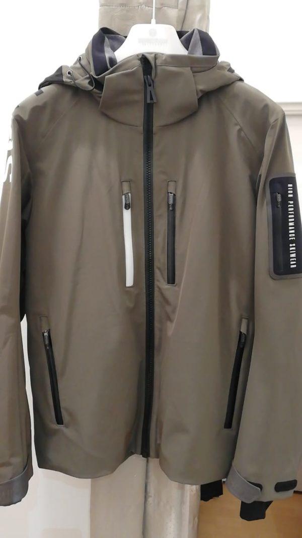 Мужская куртка 01440-36 - фото 1