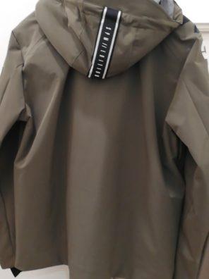 Мужская куртка 01440-36 - фото 12