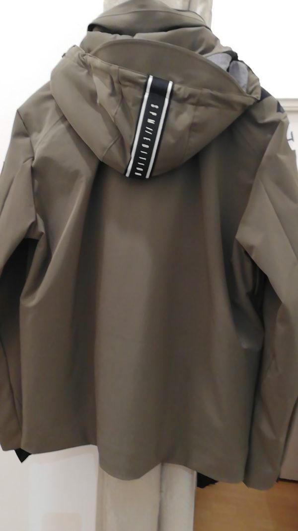 Мужская куртка 01440-36 - фото 2