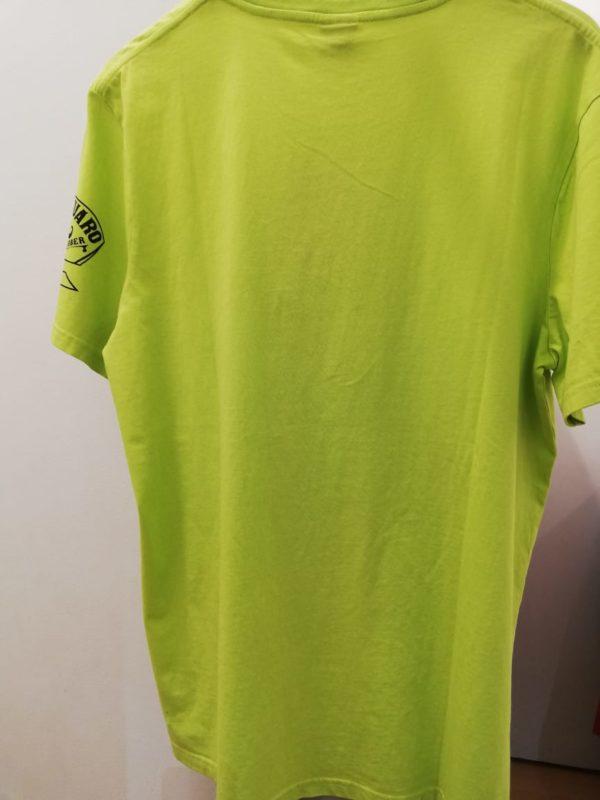 Мужская футболка Scorpion Bay MTE3713 - фото 2