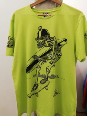 Мужская футболка Scorpion Bay MTE3713 - фото 7