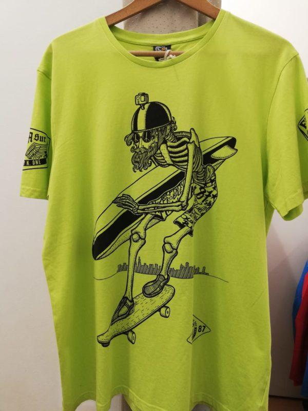 Мужская футболка Scorpion Bay MTE3713 - фото 1