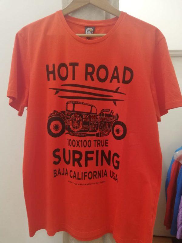 Мужская футболка Scorpion Bay MTE3702 - фото 1