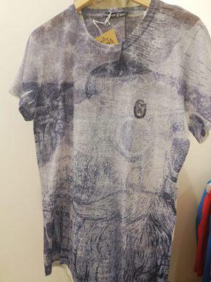 Мужская футболка Scorpion Bay MTE3300 - фото 3