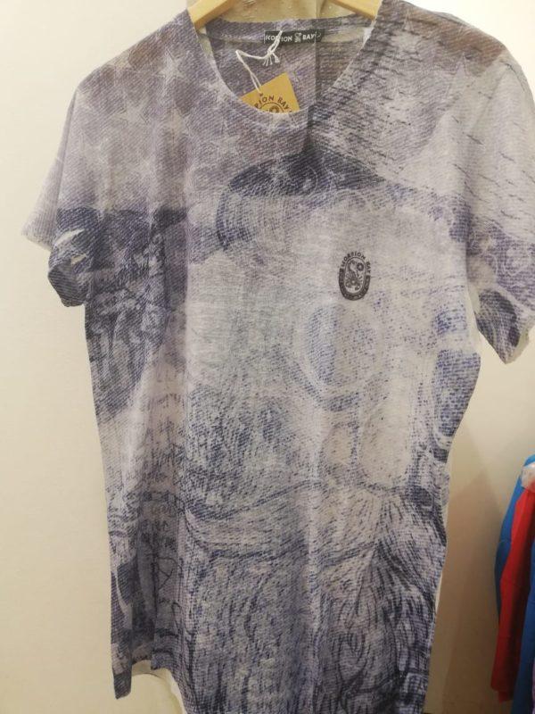 Мужская футболка Scorpion Bay MTE3300 - фото 1