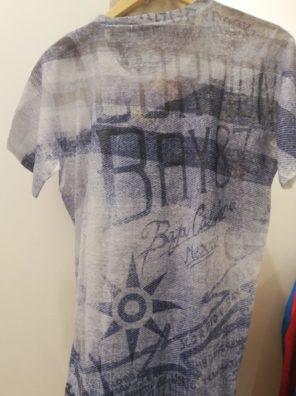Мужская футболка Scorpion Bay MTE3300 - фото 4