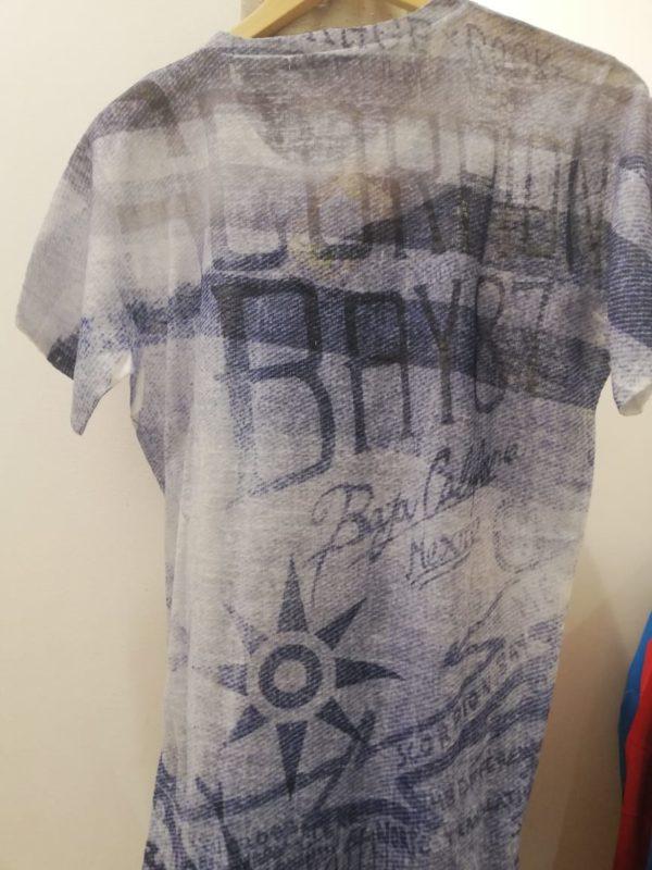 Мужская футболка Scorpion Bay MTE3300 - фото 2