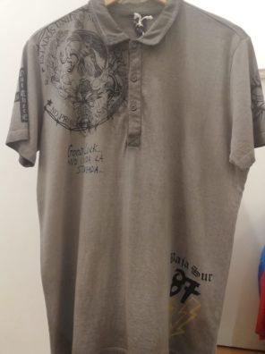 Мужская футболка Scorpion Bay MTC3530 - фото 7