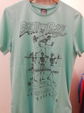 Мужская футболка Scorpion Bay MTE3902-86 - фото 15