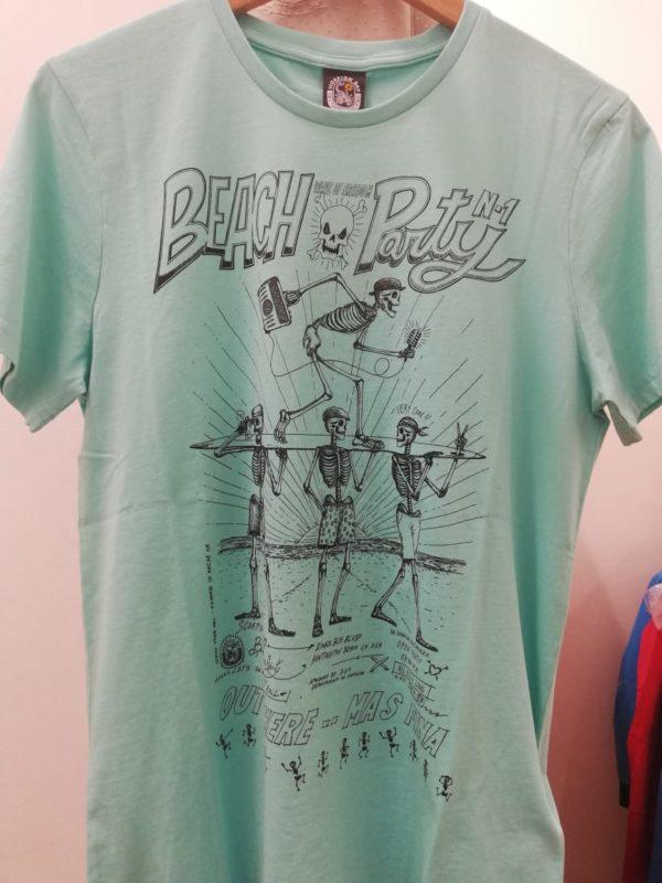 Мужская футболка Scorpion Bay MTE3902-86 - фото 1