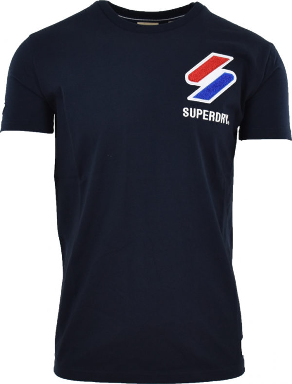 Мужская футболка Sportstyle Chenille - фото 1
