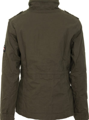 Мужская куртка Classic Rookie - фото 5
