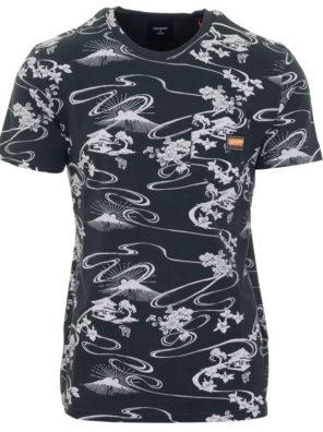 Мужская футболка Pocket Tee - фото 9