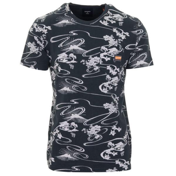 Мужская футболка Pocket Tee - фото 1