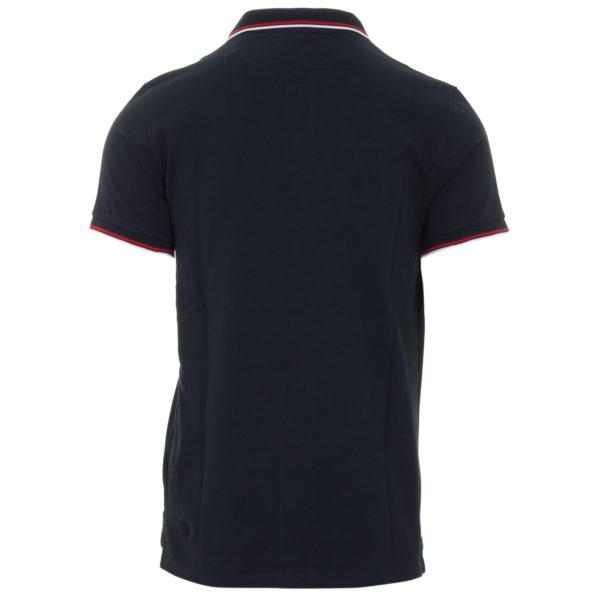 Мужская Рубашка Поло Tipped - фото 2