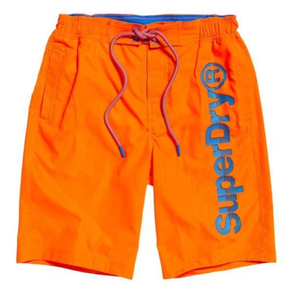 Мужские плавательные шорты CLASSIC - фото 1