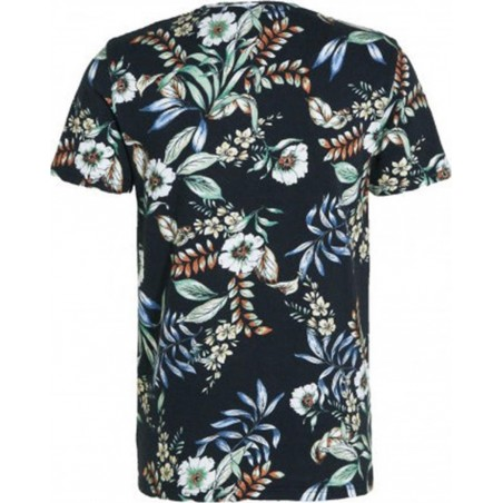 Мужская футболка VL AOP - фото 2