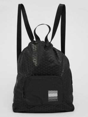 Рюкзак Drawstring Packable - фото 1