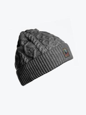 Мужская шапка ARAN HAT 582 - фото 15