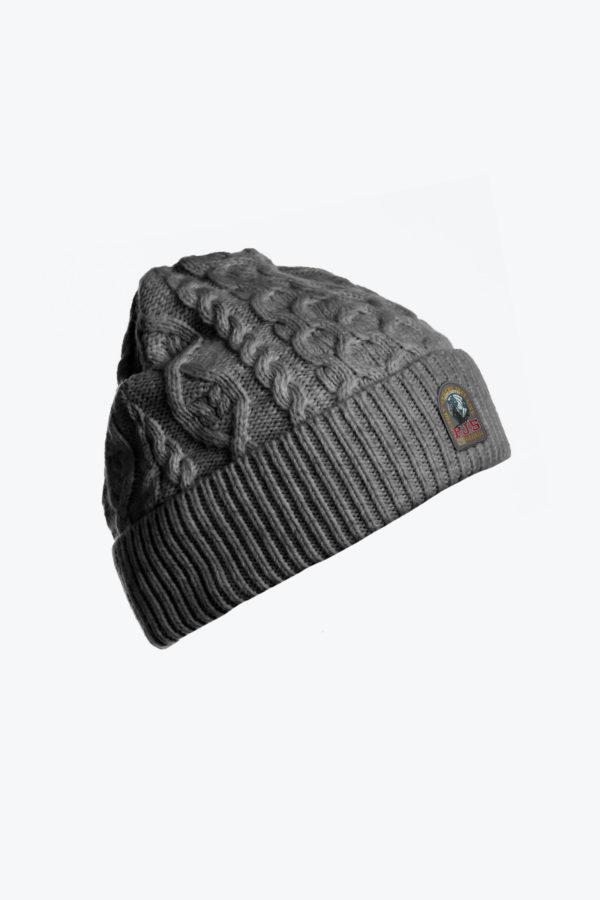 Мужская шапка ARAN HAT 582 - фото 1
