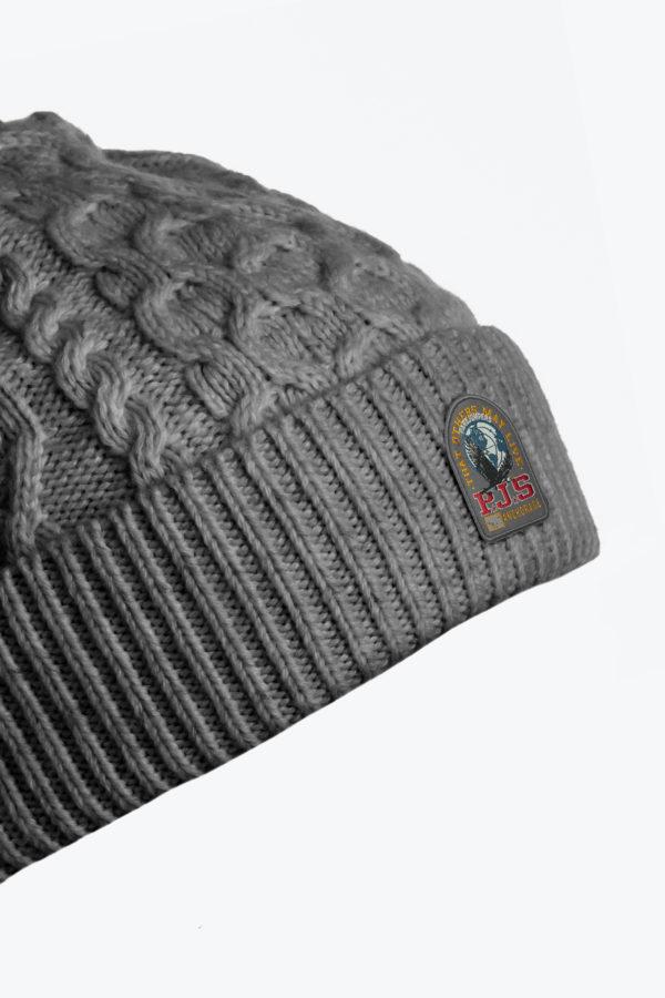 Мужская шапка ARAN HAT 582 - фото 2
