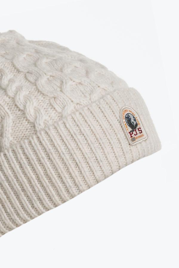 Мужская шапка ARAN HAT 738 - фото 2