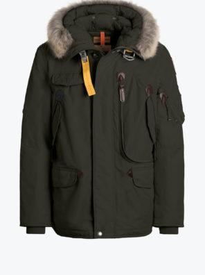 Мужская куртка RIGHT HAND - фото 10
