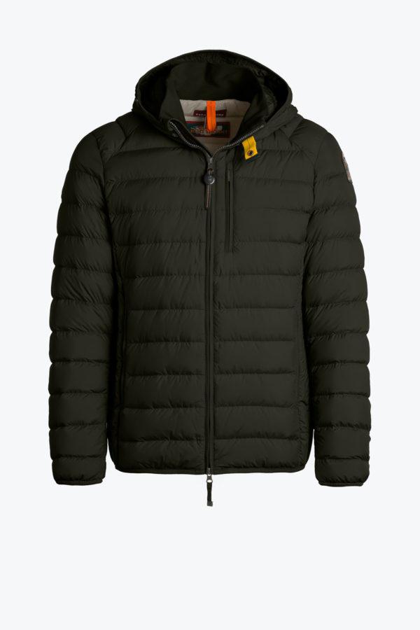Мужская куртка LAST MINUTE 764 - фото 1