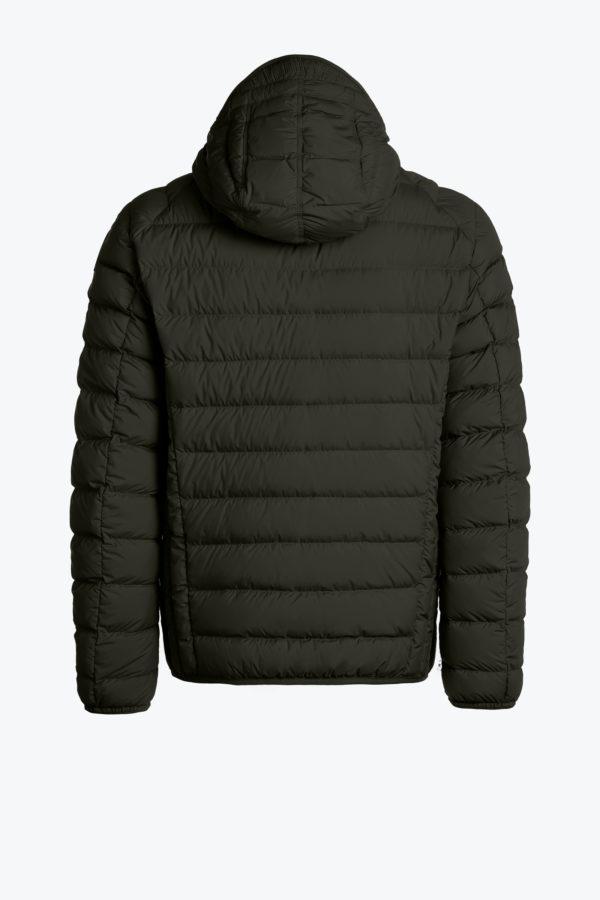 Мужская куртка LAST MINUTE 764 - фото 3