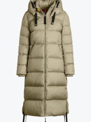 Женское пальто PANDA 713 - фото 12