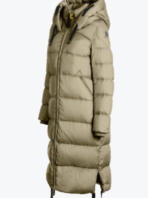 Женское пальто PANDA 713 - фото 13