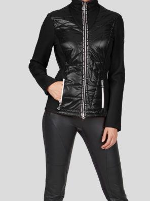 Женская куртка 04027-59 - фото 16