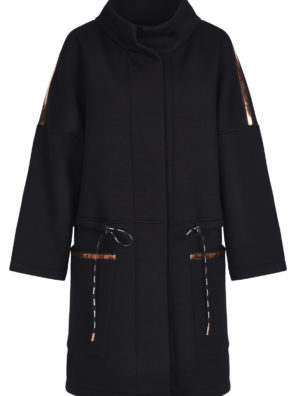 Женское пальто 30510-59 - фото 12