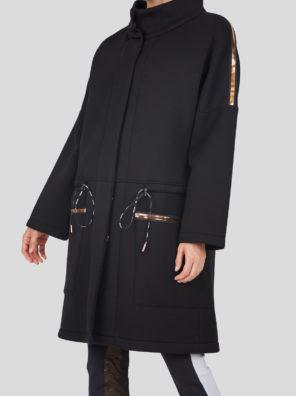 Женское пальто 30510-59 - фото 13