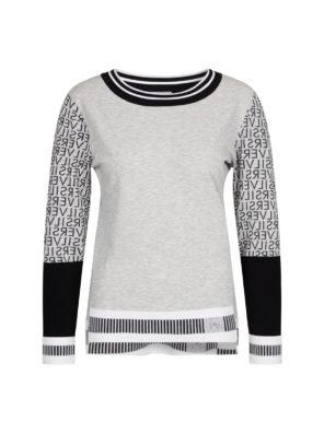Женский свитер 03801-50 - фото 14