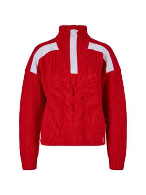 Женский свитер 64806-41 - фото 13