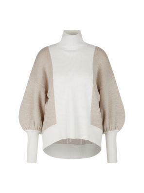 Женский свитер 70805-11 - фото 9