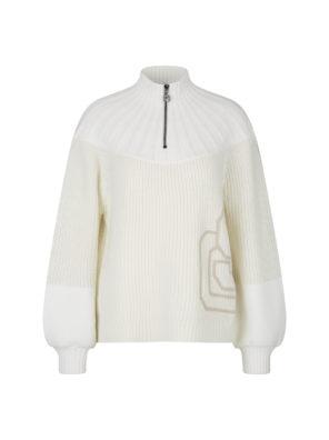 Женский свитер 73806-04 - фото 7