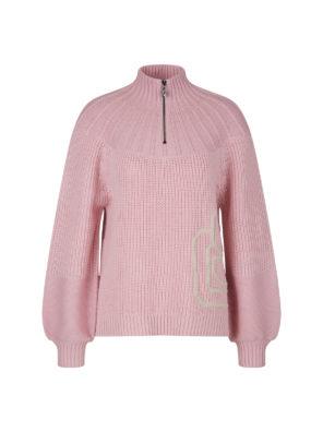 Женский свитер 73806-71 - фото 11