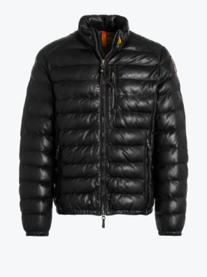 Мужская куртка Ernie Leather 541 - фото 5